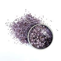 Chunky Eco-Glitter - Ultimate Lilac